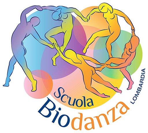 Logo Scuola Biodanza Lombardia