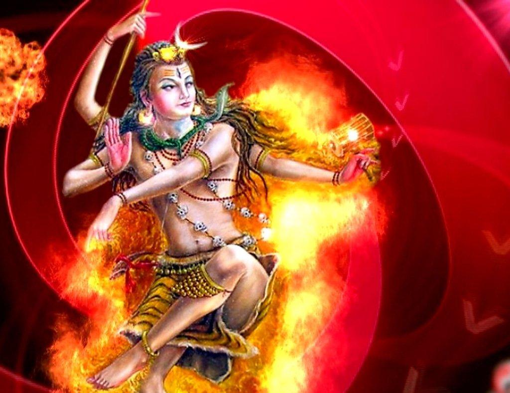 Danza di Shiva